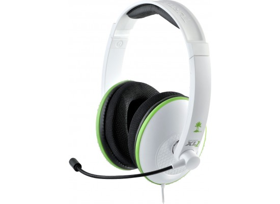 84fb6e589e1 Turtle Beach Ear Force XL1 Gaming Headset-Xbox 360 | Xcite Alghanim ...