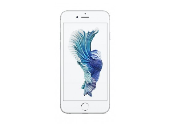 iPhone 6S Plus 16GB 12MP 4G LTE 5 5 -inch- Silver
