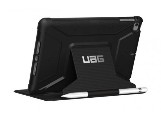 UAG Metropolis Series Apple iPad Mini Foli Case (2019) - Black