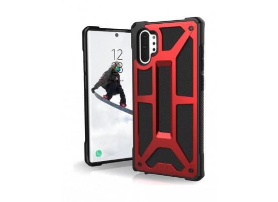 UAG Monarch Case for Samsung Galaxy Note10 Plus - Crimson 3