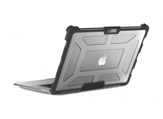 UAG Rugged Protective Case for Macbook Pro 13 inch - Ice