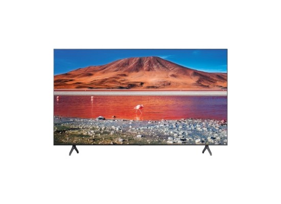 "Samsung 50"" UHD 4k Smart LED TV in Kuwait 