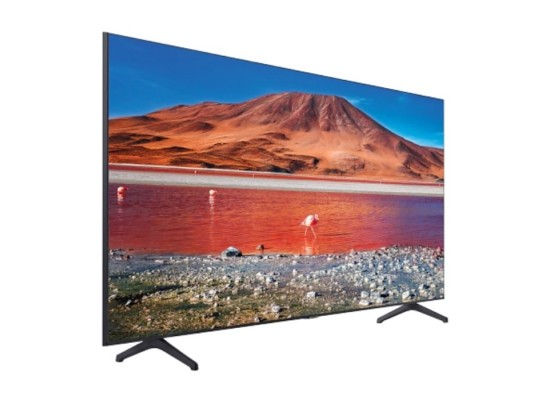 "Samsung 55"" UHD 4k Smart LED TV (UA55TU7000)"