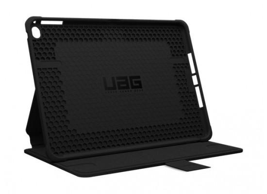 timeless design 16452 c47a0 Urban Armor Gear Scout Folio Case for iPad Air 2 (543613) - Black