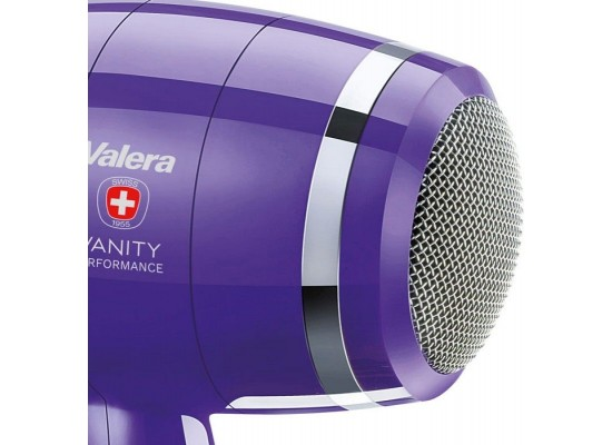 Valera Rotocord 2400W Hair Dryer (VA8605) - Purple