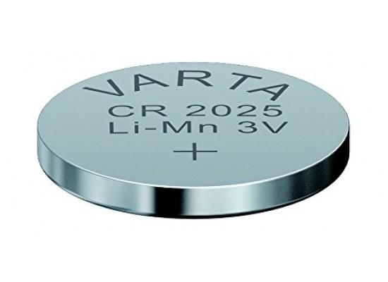 Varta Professional Electronic Battery - CR 2025