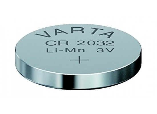 Varta Professional Electronic Battery - CR 2032