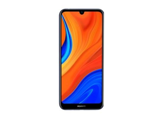 Huawei Y6S 64GB Phone - Black