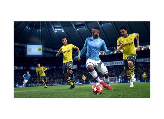FIFA 20 Standard Edition - Nintendo Switch Game