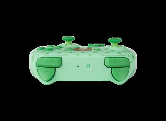 PowerA Enhanced Wireless Controller Animal Crossing: Timmy & Tommy Nook- Nintendo Switch