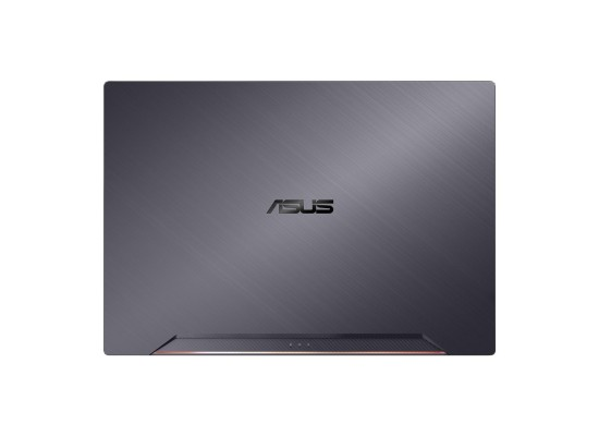 Asus Pro Art Studio Book Core i7 32GB RAM 2 TB SSD 17-inch Laptop - Grey