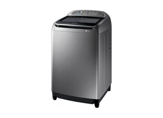Samsung 16 Kg Top Loading Washing Machine (WA16J6750SP) – Silver