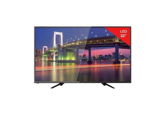 Wansa 32 inch Smart LED TV - WLE32G7762SN
