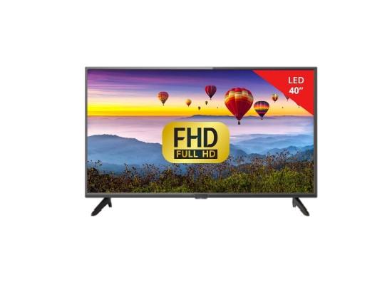 Wansa 40 inch Full HD Smart LED TV - WLE40I7762S