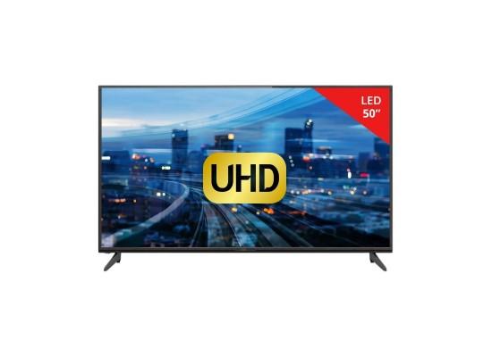 Wansa 50-inch Ultra HD Smart LED TV - WUD50G7762SN2