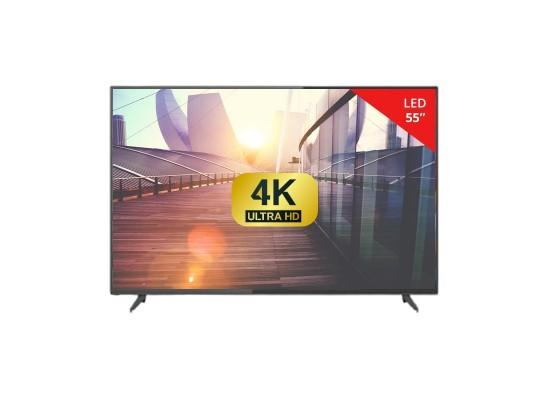 Wansa 55 inch 4K Ultra HD Smart LED TV - WUD55G8862S