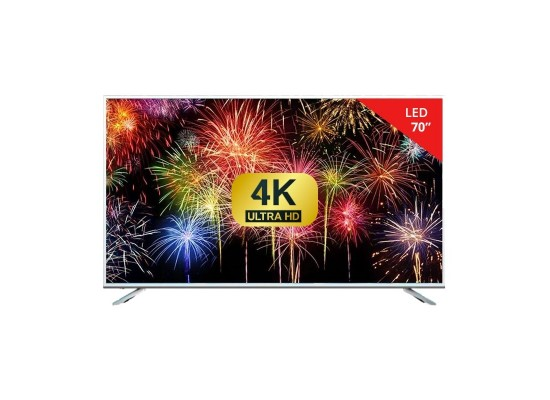 Wansa 70-inch Ultra HD Smart LED TV - WUD70I7762S