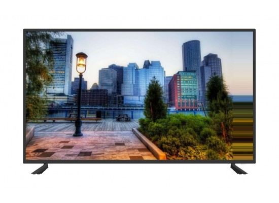Wansa 55 inch Full HD Smart LED TV + JBL Cinema SB150 Bluetooth 150W Soundbar System