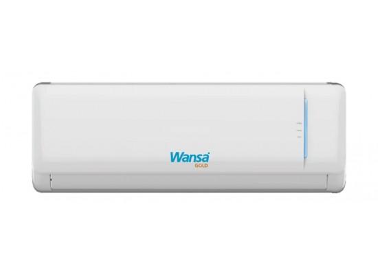 Wansa Gold 18000 BTU Cooling Split AC - WSUC18CAXGS