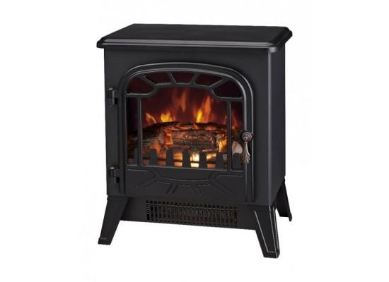 Wansa (ND-186B) 1850W Fireplace Electric Heater
