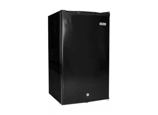 Wansa Fridge 3.5 CFT Single Door (WROW-101-DBLC5) – Black