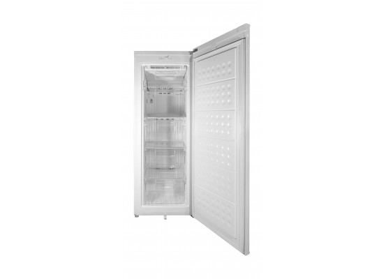 Wansa 6 Cft Upright Freezer (WUOD168NFWTC5) - White