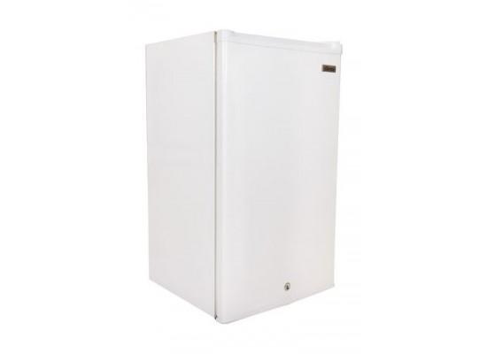 Wansa 4 Cft Single Door Refrigerator (WROW121DWTC62) - White
