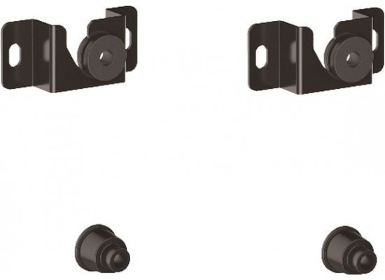 Wansa Heavy-duty Picture Style TV Wall Mount For 13-70 inch TV's (WB1370F764)