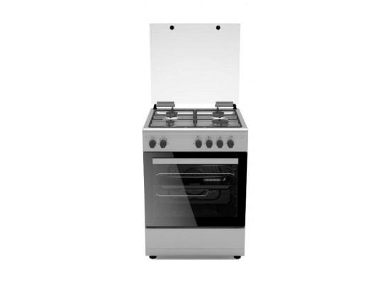 Wansa 60x60 cm 4-Burner Floor Standing Gas Cooker (WCT6400111XS)