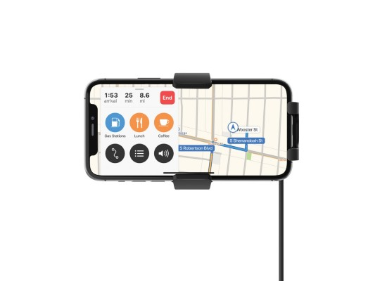 Belkin Boost Charge Wireless Car Charger with Vent Mount 10W