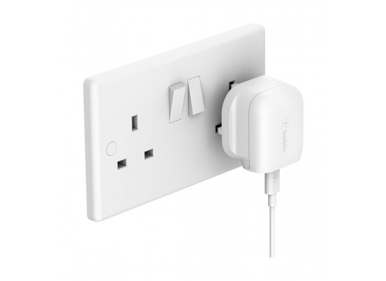 Belkin Boost 18W USB-C Wall Charger