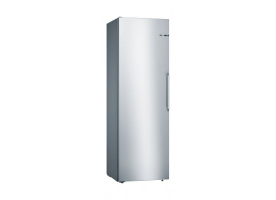 Bosch 12CFT Single Door Refrigerator - (KSV36VL3PG)