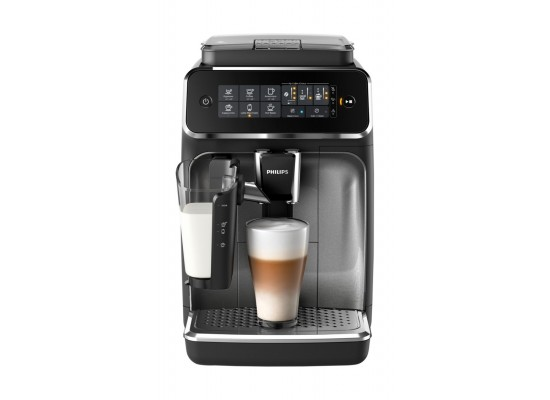 Philips 3200 Fully Automatic Espresso Machine - (EP3246/70)