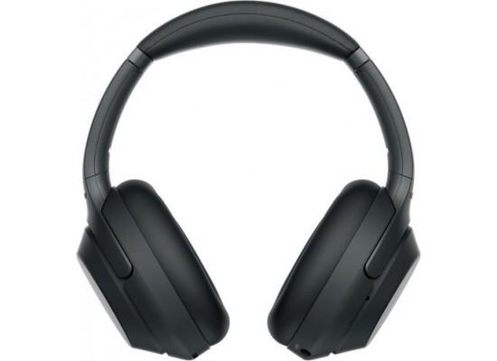 Sony Wireless Noise-Canceling Over-Ear Headphones (WH-1000XM3) - Black