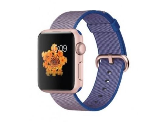 Coteetci Nylon Band   Apple Watch Strap   Xcite Kuwait
