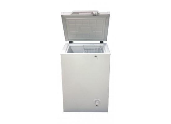 Whirlpool 5 CFT Chest Freezer (CF19T) – White