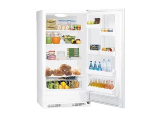 Frigidaire Single Door Refrigerator 17 CFT (MRA17V6QW) - White