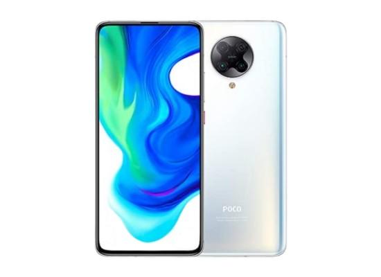 Xiaomi Poco F2 Pro 128GB 5G White Phone in Kuwait | Buy Online – Xcite