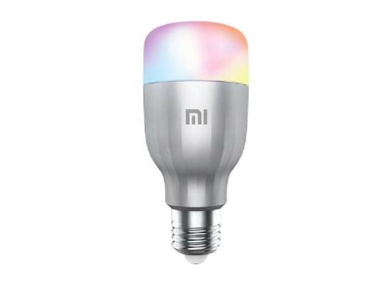 Xiaomi Smart Bulb – White & Color (MJDPL01YL)