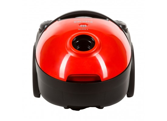 Philips CompactGo 1400W Vacuum With Bag (FC8291/02)