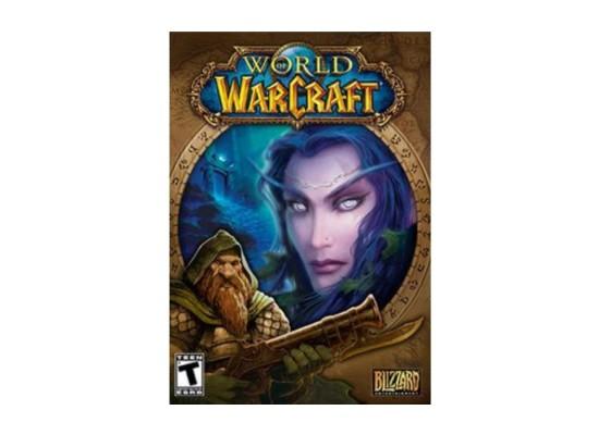 World of Warcraft [EU] - 60Days - Prepaid Card