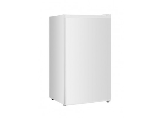 Wansa 4 CFt Single Door Refrigerator (WROG-120-DWTC102) - White