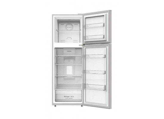 Wansa 9 Cubic Feet Top Freezer Refrigerator (WRTG-260)