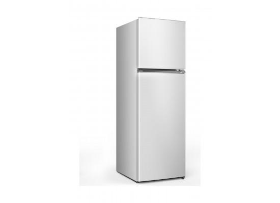 Wansa 12 Cft. Top Freezer Refrigerator (WRTG-333-NFWTC62) – White
