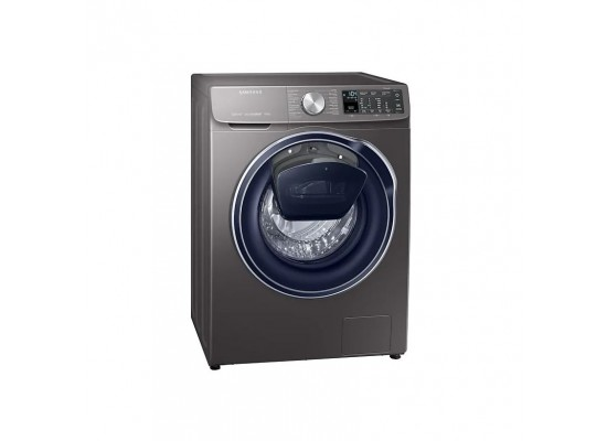 Samsung 9KG Front Load Washer (WW90M64FOPO) - Silver