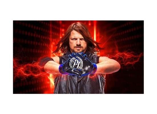 WWE 2K20 Regular Edition - XBOX ONE Game