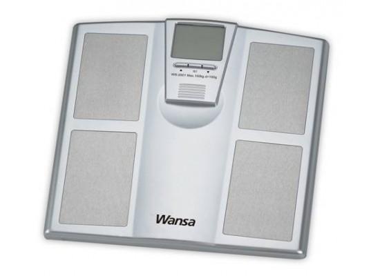 Wansa 6 in 1 Body Fat Scale