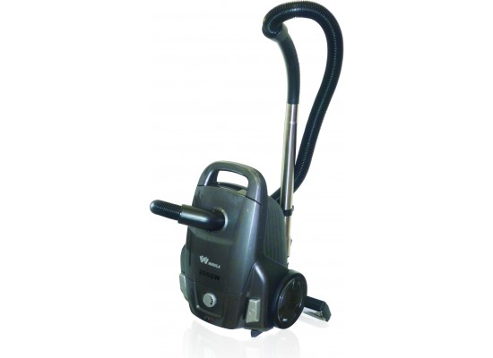 44eb427be0a Wansa Canister Vacuum Cleaner 2000W