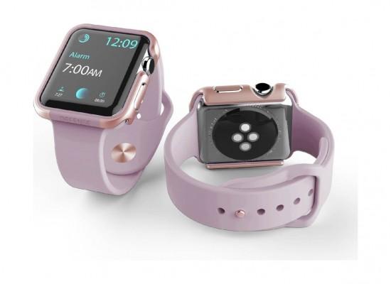 x doria defense watch  X-Doria Defense Edge Apple Watch Case   Xcite Kuwait