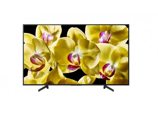 Sony 75 inch 4K HDR Android TV (KD-75X8000G)